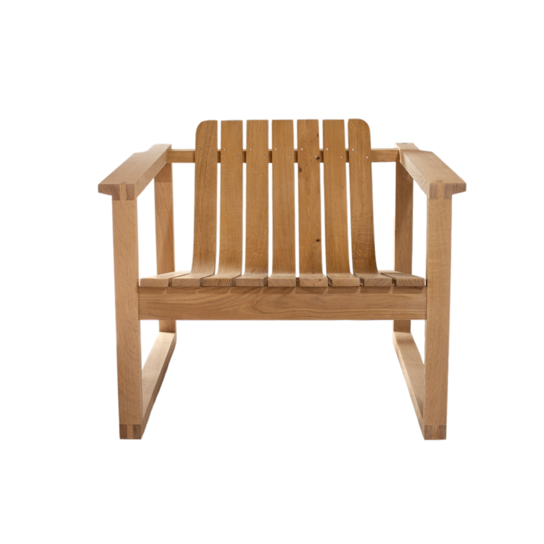 Huers Chair Front