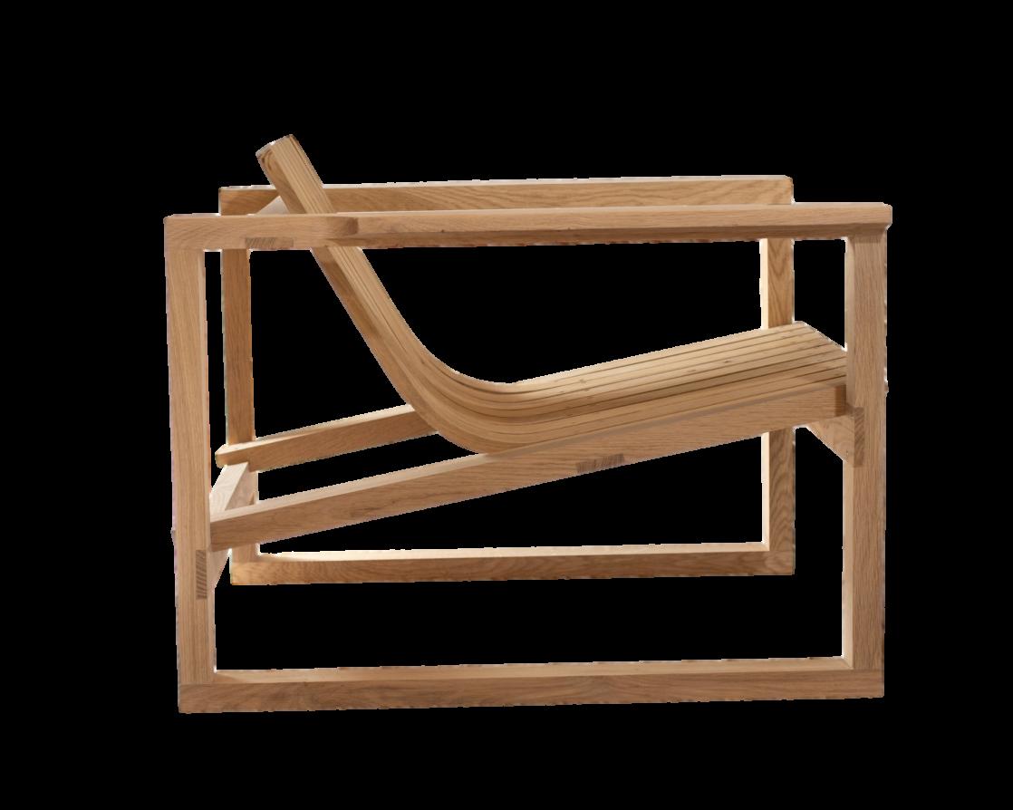 Huers Chair - Side
